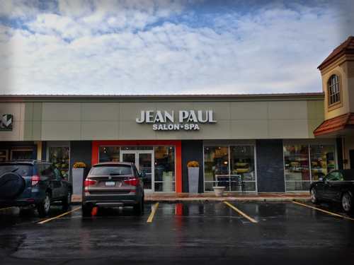 View of Jean Paul at Newton Plaza